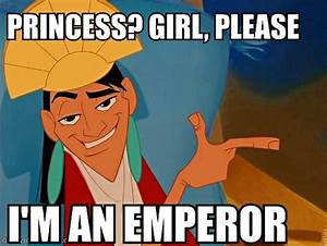 Disney Memes images Emperor Kuzco wallpaper and background ...