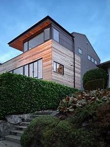 Cycle House - Contemporary - Landscape - seattle - by