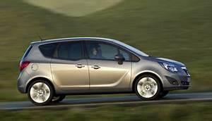 Fiche Technique Opel Meriva : fiche technique opel meriva ii 1 7 cdti110 fap cosmo pack start stop l 39 ~ Maxctalentgroup.com Avis de Voitures