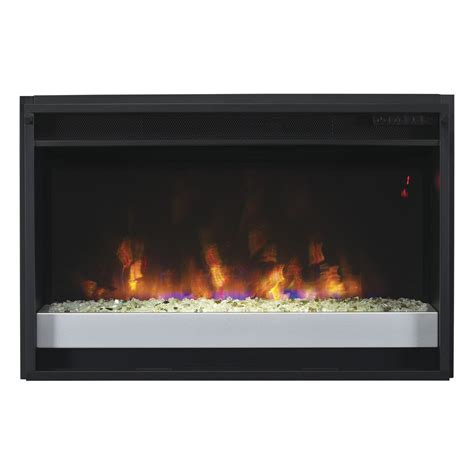 classic flame  electric fireplace insert efgpg