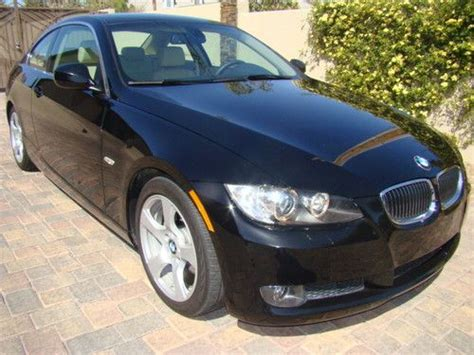 Buy Used 2010 Bmw 328i Base Coupe 2door 30l Heated Seats