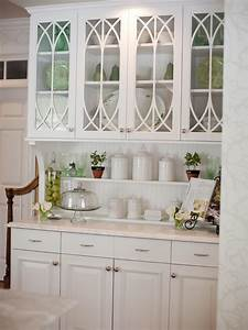 photos hgtv With kitchen colors with white cabinets with crystal mirror wall art