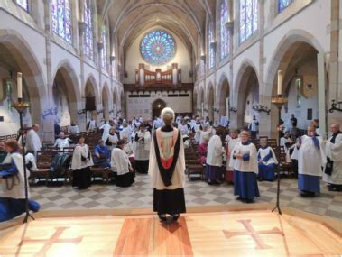 bring sewanee church conference
