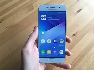 Comparatif Smartphone 2016 : test samsung galaxy a5 2017 notre avis cnet france ~ Medecine-chirurgie-esthetiques.com Avis de Voitures