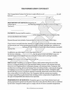 excellent illustration contract template ideas example With introducing broker agreement template