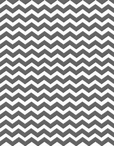 being MVP: Gray Chevron Background