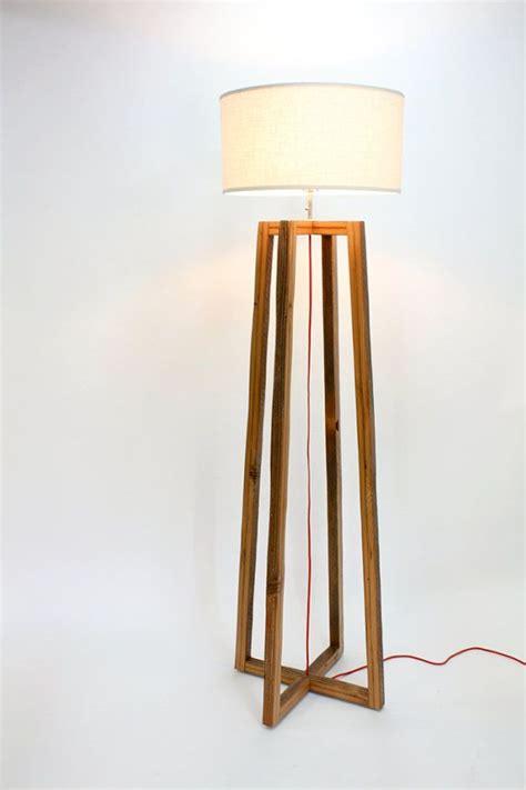 homeofficedecoration wood floor lamps modern