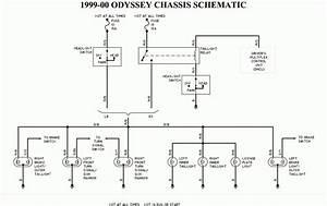 1999 Georgetown Wiring Diagram