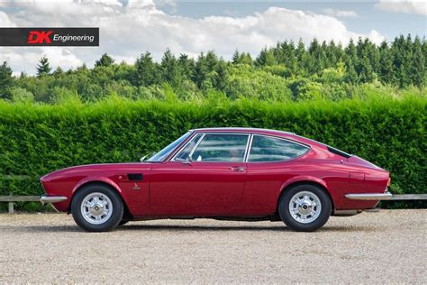 Fiat Dino Coupe For Sale by Used 1969 Fiat Dino Coupe For Sale In Hertfordshire