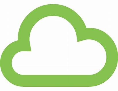 Cloud Icon Transparent Digital Iot Signage Icons