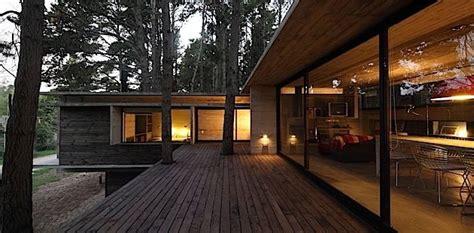Moderne Häuser Im Wald by Architektur Ein Schickes Und Gem 252 Tliches Haus Im Wald