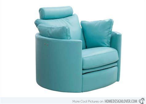 15 modern living room swivel chair designs home design lover
