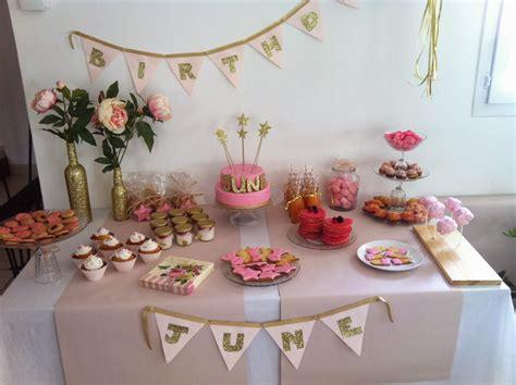 mllejel idees buffet sucre brunch anniversaire