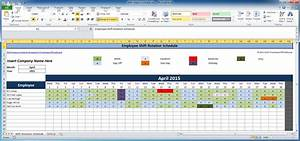 rotating schedule templates beneficialholdingsinfo With on call rotation calendar template