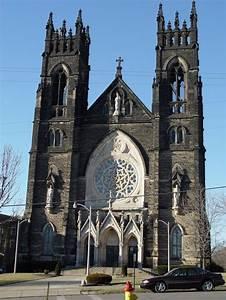 St. Mary's Catholic Church in Massillon, Ohio   Likes ...