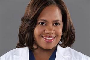 'Grey's Anatomy's' Chandra Wilson Addresses Rumors She's ...