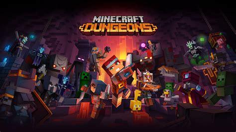 minecraft dungeons  xbox   windows  xbox