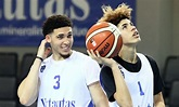 LiAngelo, LaMelo Ball have already 'paid off' for ...