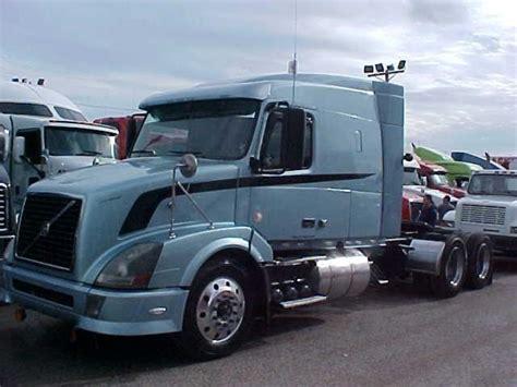 volvo vnlt  sale   trucks
