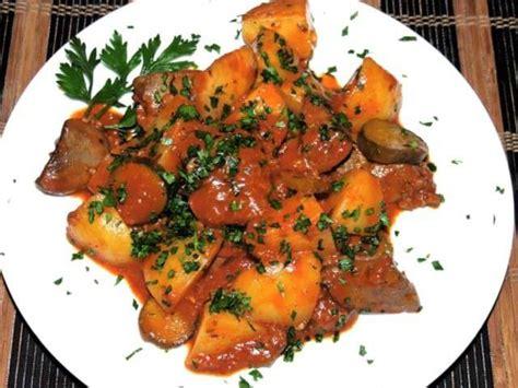 cuisiner rognon de boeuf recettes de rognons de boeuf
