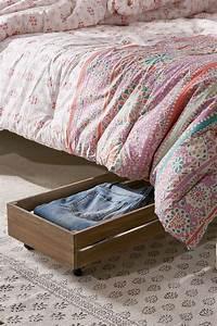 Aufbewahrungsboxen Unters Bett : aufbewahrungsboxen unterm bett wohn design ~ Frokenaadalensverden.com Haus und Dekorationen