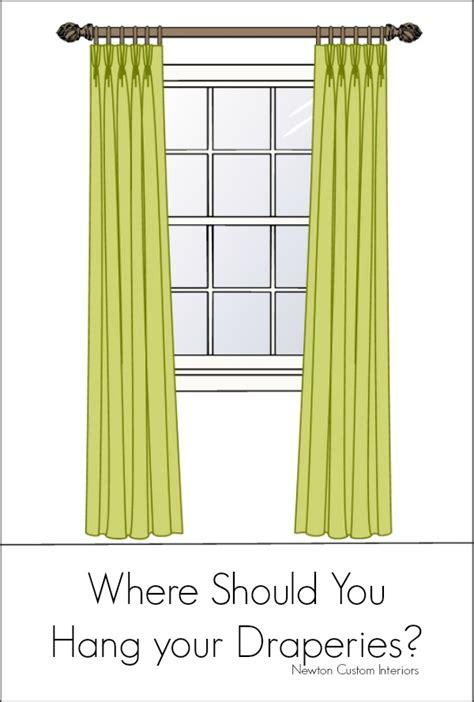 5 ways to customize store bought curtains newton custom