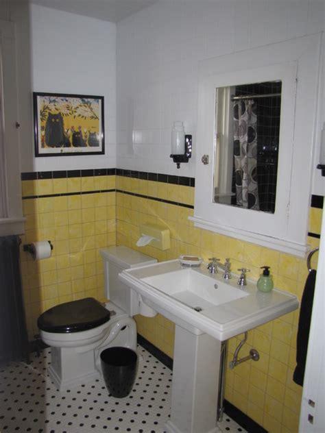 1930 bathroom design 1930 s bathroom haas