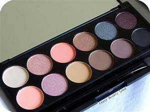 Sleek, Makeup, Idivine, Oh, So, Special, Palette, Review, Swatches, And, Lots, Of, Pictures