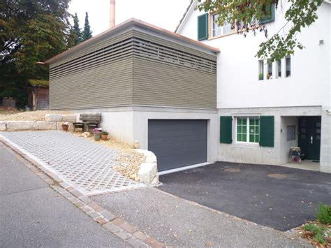 Anbau Garage by Hasler Ag Referenzen Willkommen Bei Hasler Ag Th 252 Rnen