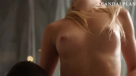 Jessica Norris Nude Sex Scene From Outlawed On
