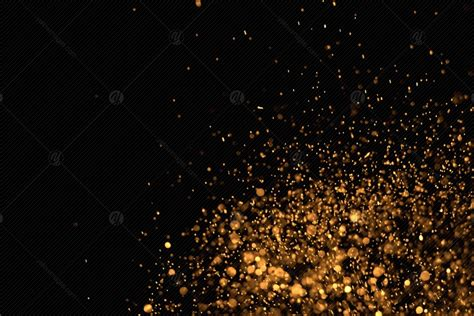 glitter overlays   graphics  yellow images creative