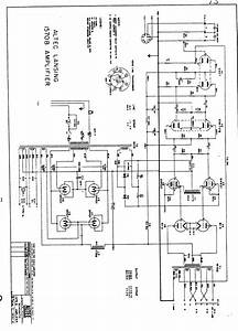 Amplifier Page 3   Electronic Circuit Diagram