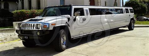 Limo Service by Hummer Limos Limo Service Orlando Florida