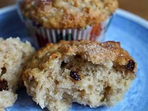 Bananen Joghurt Muffins : s e genie er rezept f r bananen haferflocken muffins ~ Lizthompson.info Haus und Dekorationen