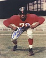 Rosie Roosevelt Brown N.Y. Giants | Ny giants football ...