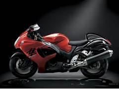 Amazingly fast  Suzuki...