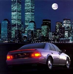 Curbside Classic  1998