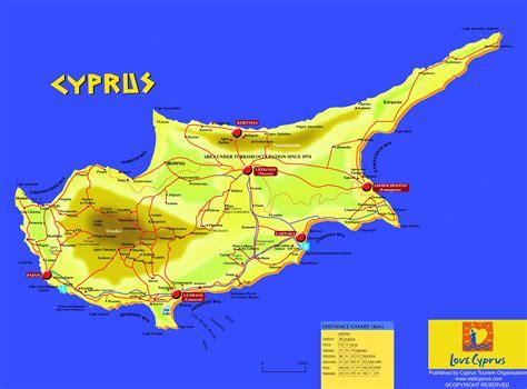 cyprus coralneptune