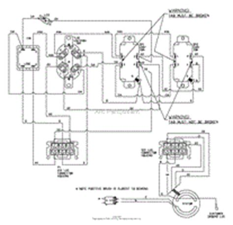 briggs and stratton power products 030245 0 5 500 watt troy bilt parts diagrams