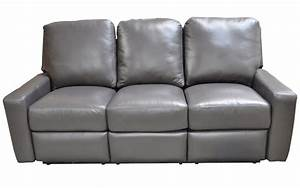 Recliner leather sofa for Ferrara leather recliner sectional sofa
