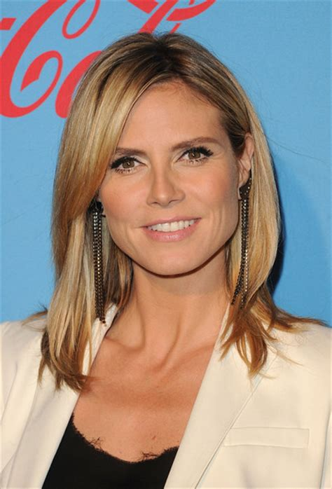 1000 images about heidi klum on pinterest