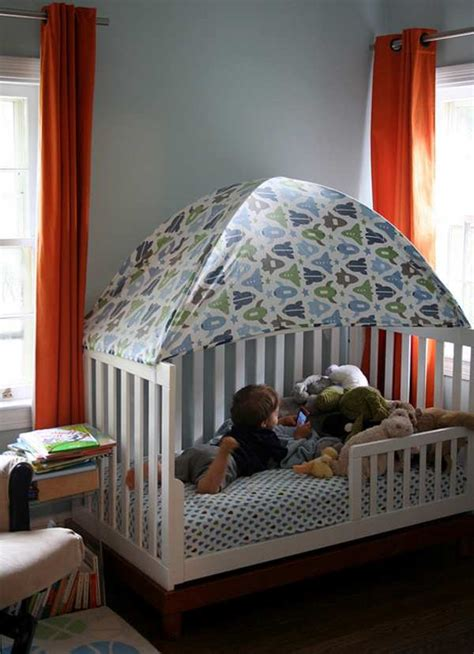 Toddler Bed Tent Canopy by Toddler Bed Tent Diy Pictures Reference