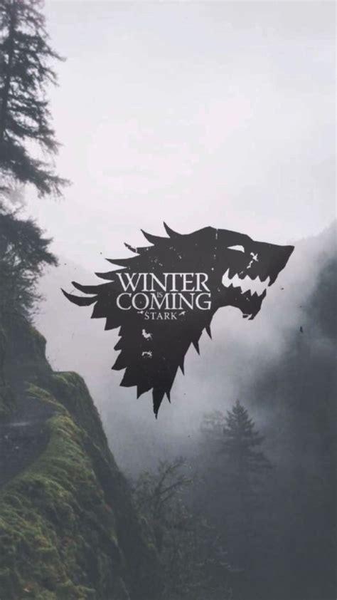 Las 25+ Mejores Ideas Sobre House Stark En Pinterest  Pósteres De Game Of Thrones, Juego De