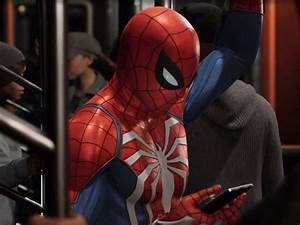 Marvel's Spider-Man for PlayStation 4: Everything you need ...