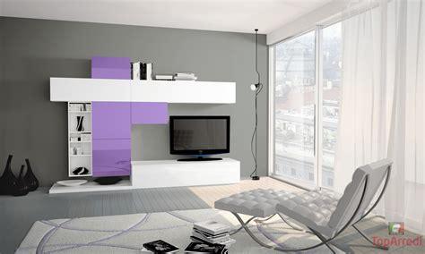 Arredamento Soggiorno Moderno  Idee Per Il Design Della Casa