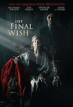 final  dvd release date march