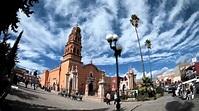 Zacatecas - Mexico - YouTube