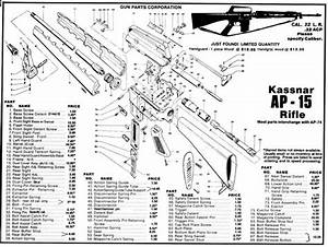 exploded view ar 15 parts list diagrams printable diagram With ak 47 exploded diagram all image about wiring diagram and schematic on