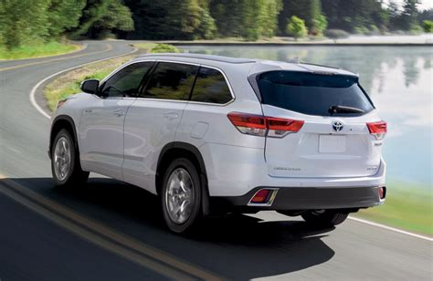 Suv That Gets The Best Gas Mileage by Which 2018 Toyota Suv Gets The Best Gas Mileage