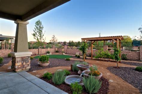 arizona backyard arizona backyard home decorating pinterest
